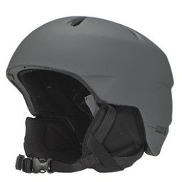 Bern Weston Helmet, Matte Grey, 256