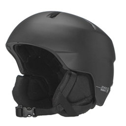 Bern Weston Helmet, Matte Black, 256