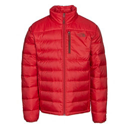 The North Face Aconcagua Mens Jacket, Cardinal Red, 256