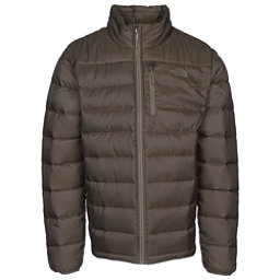The North Face Aconcagua Mens Jacket, New Taupe Green, 256