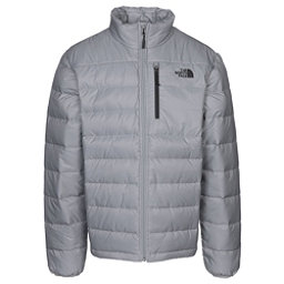 The North Face Aconcagua Mens Jacket, Monument Grey, 256