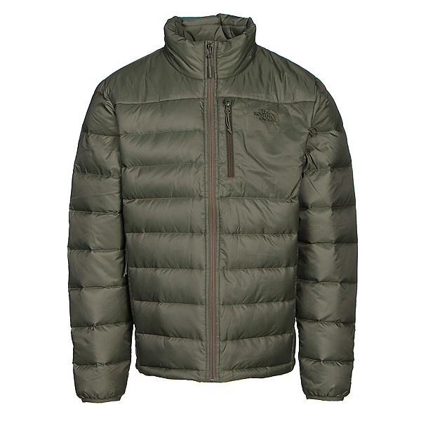 The North Face Aconcagua Mens Jacket (Previous Season), , 600