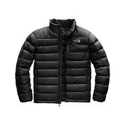 The North Face Aconcagua Mens Jacket, TNF Black, 256