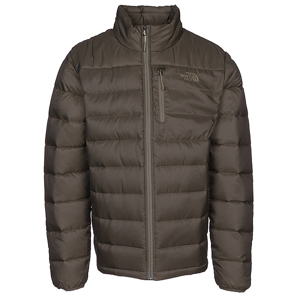 The North Face Aconcagua Mens Jacket, New Taupe Green, 600