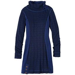 Prana Kelland Dress, Dark Cobalt, 256