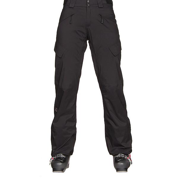 The North Face Gatekeeper Womens Ski Pants (Previous Season), TNF Black, 600