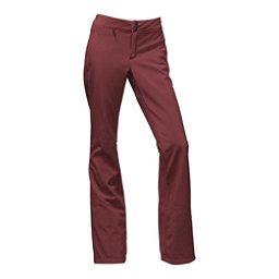 The North Face Apex STH Womens Ski Pants (Previous Season), Deep Garnet Red, 256