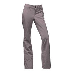 The North Face Apex STH Short Womens Ski Pants (Previous Season), Rabbit Grey, 256
