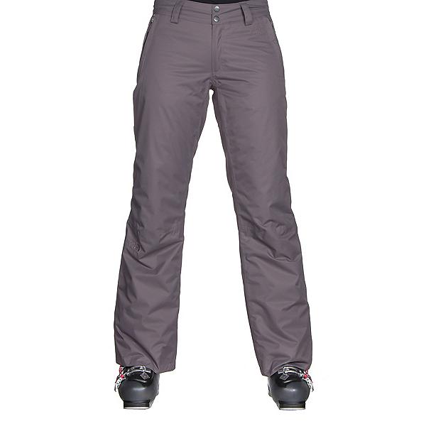 The North Face Sally Short Womens Ski Pants (Previous Season), , 600