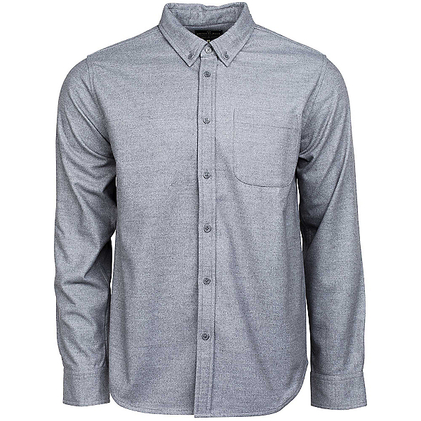 United By Blue Banff Wool Shirt Mens Shirt, , 600
