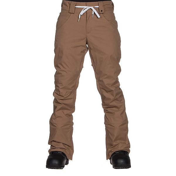 ThirtyTwo Wooderson Mens Snowboard Pants, Clove, 600