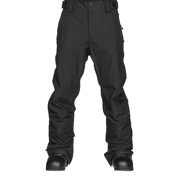 ThirtyTwo Muir Mens Snowboard Pants, Black, 600