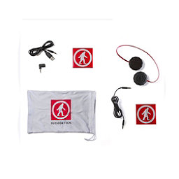 Outdoor Tech Chips 2.0 Helmet Audio Kit, OT0052, 256