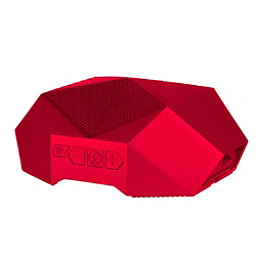 Outdoor Tech Turtle Shell 3.0, Red, 256