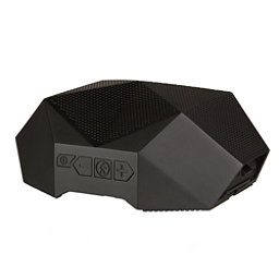 Outdoor Tech Turtle Shell 3.0, Black, 256