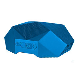 Outdoor Tech Turtle Shell 3.0, Electric Blue, 256
