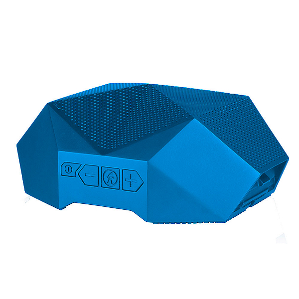 Outdoor Tech Turtle Shell 3.0, Electric Blue, 600