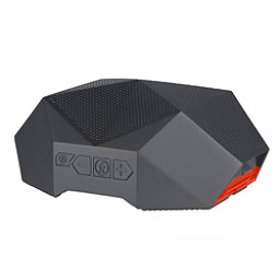 Outdoor Tech Turtle Shell 3.0, Gray-Orange, 256