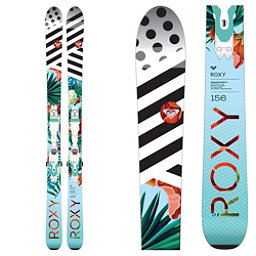 Roxy Dreamcatcher 75 Womens Skis with Xpress 11 Bindings, , 256
