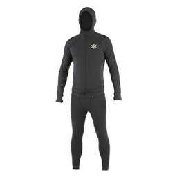 Air Blaster Classic Ninja Suit, Black, 256