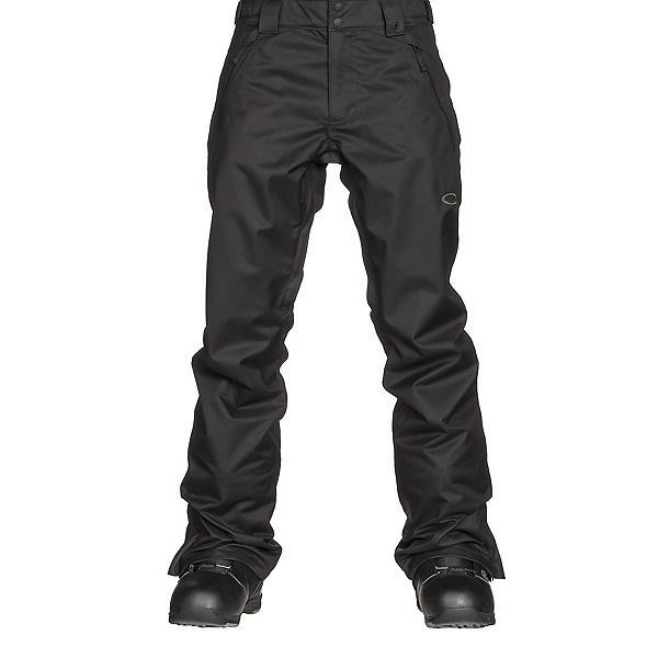 Oakley Jackpot 2 BioZone Shell Mens Snowboard Pants, , 600