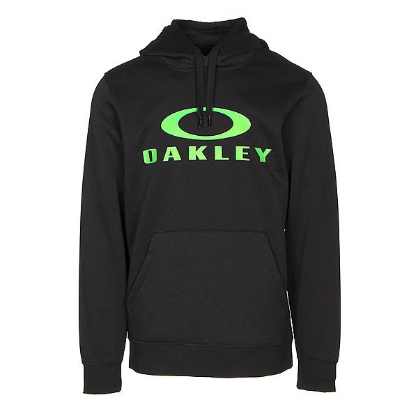 Oakley Lockup LTD Mens Hoodie, , 600