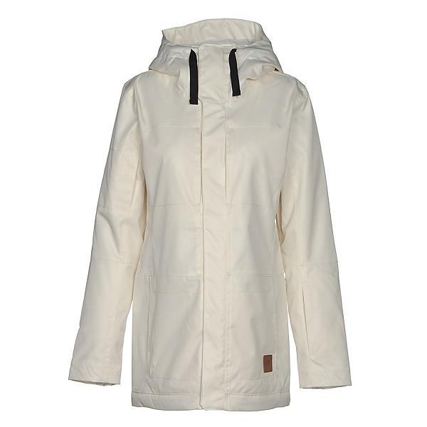 Oakley Moonshine BZI Womens Insulated Snowboard Jacket, , 600