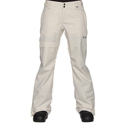 Oakley Limelight BZS Womens Snowboard Pants, Arctic White, 256