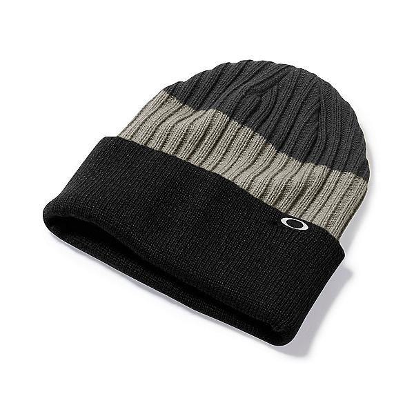 Oakley Orca Cuff Hat, Jet Black, 600