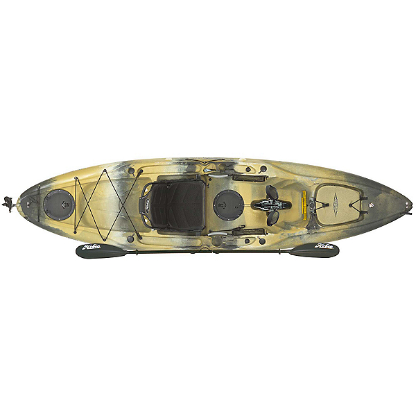 Hobie Mirage Outback Camo Kayak 2017, , 600