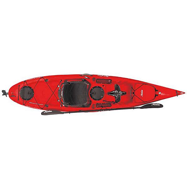 Hobie Mirage Revolution 11 Kayak, Hibiscus, 600