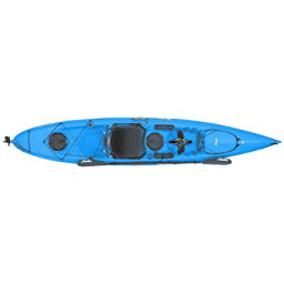 Hobie Mirage Revolution 13 Kayak 2017, Caribbean Blue, 256
