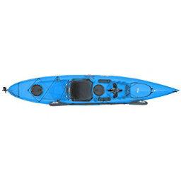 Hobie Mirage Revolution 13 Kayak 2017, Caribbean Blue, 256