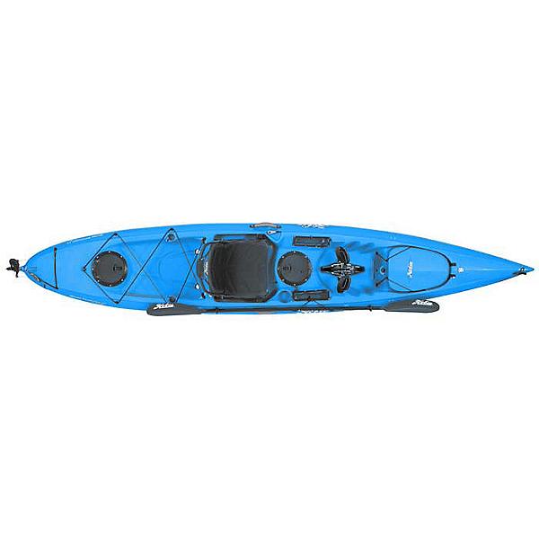 Hobie Mirage Revolution 13 Kayak 2017, Caribbean Blue, 600