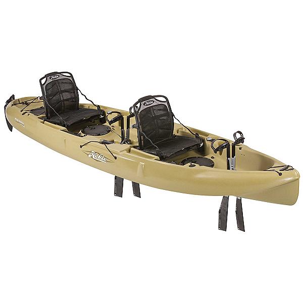 Hobie Mirage Outfitter Kayak 2017, Olive, 600