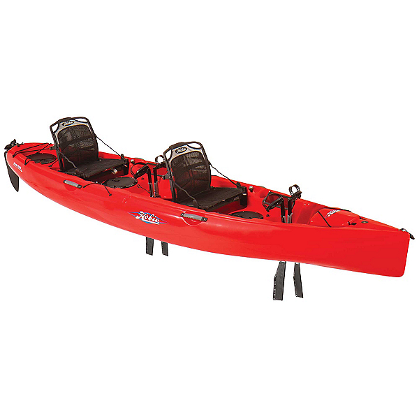 Hobie Mirage Oasis Kayak 2017, , 600