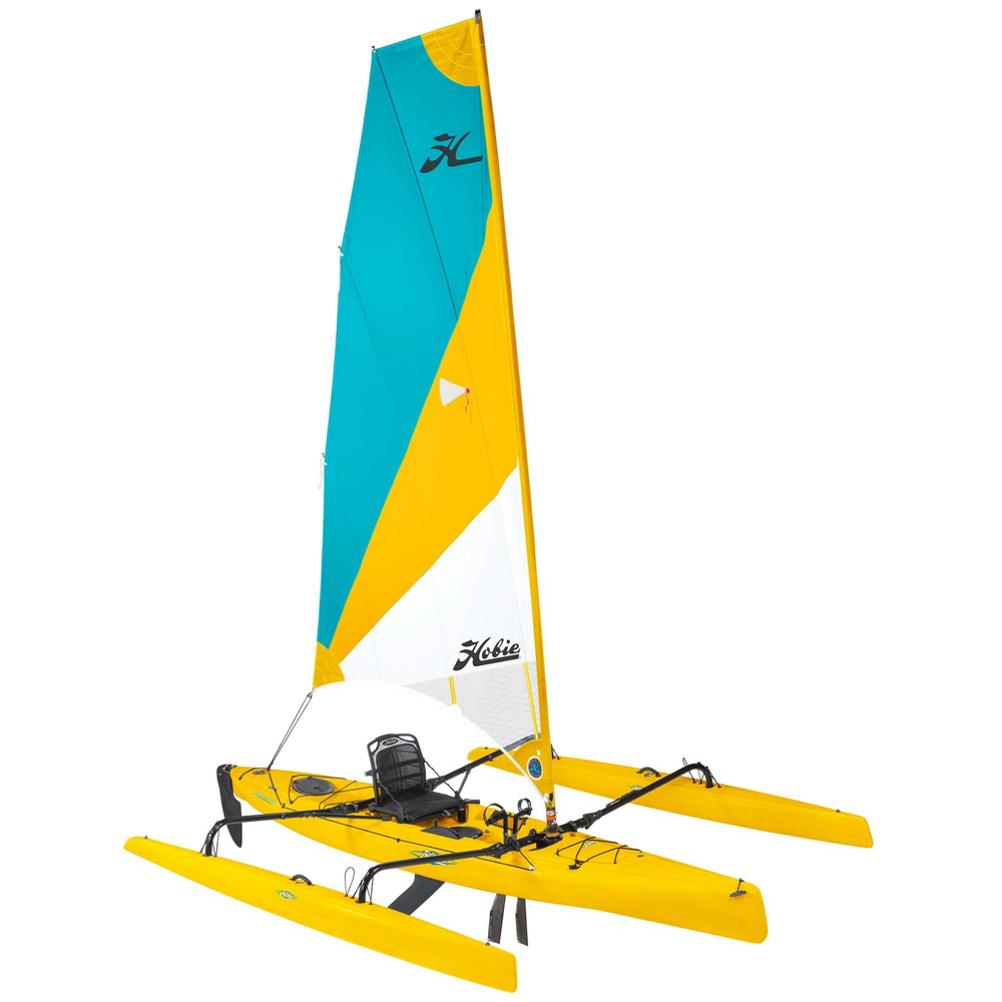 Hobie Mirage Adventure Island Kayak 2017