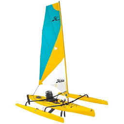 Hobie Mirage Adventure Island Kayak 2017, Papaya, 256