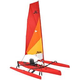 Hobie Mirage Adventure Island Kayak 2017, Hibiscus, 256