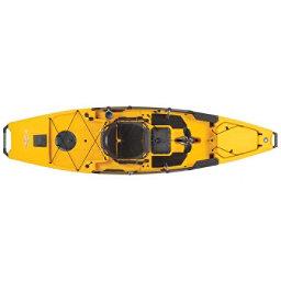 Hobie Mirage Pro Angler 12 Kayak 2017, Papaya, 256