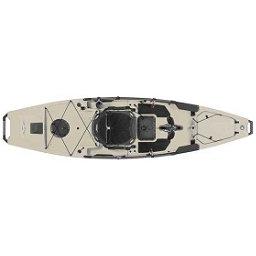 Hobie Mirage Pro Angler 12 Kayak 2017, Ivory Dune, 256