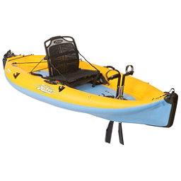 Hobie Mirage i9S Kayak 2017, Mango-Slate, 256