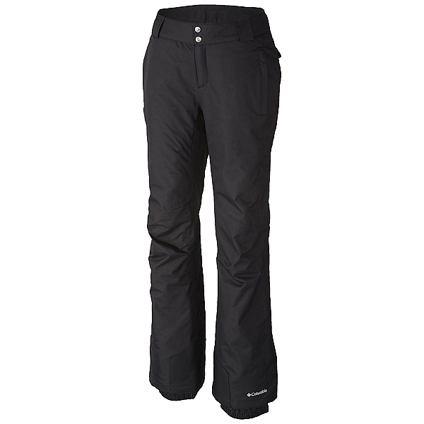 Columbia Bugaboo Omni-Heat Short Womens Ski Pants, , 600