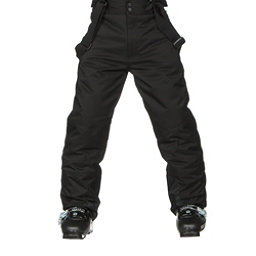 KJUS Vector Boys Ski Pants, Black, 256