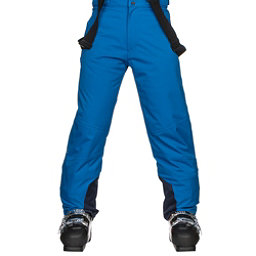 KJUS Vector Boys Ski Pants, Palau Blue, 256