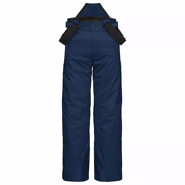 KJUS Vector Boys Ski Pants, Atlanta Blue, 600