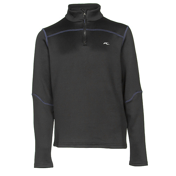 KJUS Charger Half Zip Boys, , 600