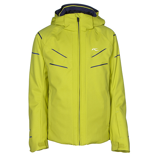 KJUS Formula DLX Boys Ski Jacket, , 600