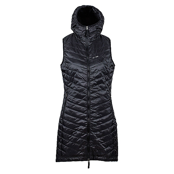 SKHOOP The Debbie Womens Vest, Black, 600