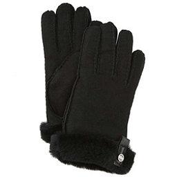 UGG Tenney Womens Gloves, Black, 256